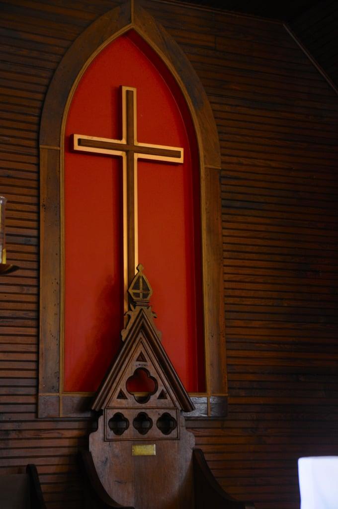 St-Thomas-Chapel-Cross
